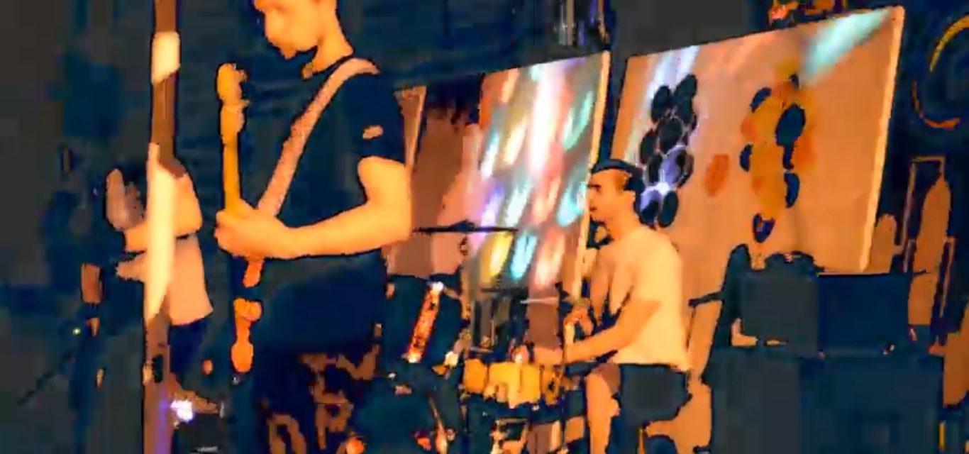 """Видео о фестивалу """"Ослобађање 2017"""" – 5 бина и 8 изложби на Новом Београду, Забрежју и у Шапцу"""